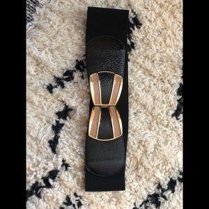 Lodi's Elastic Belt